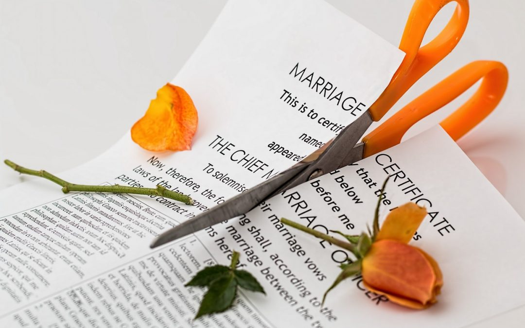 Estate Planning and Divorce: What to Know | Davidson County Will and Trust Lawyer