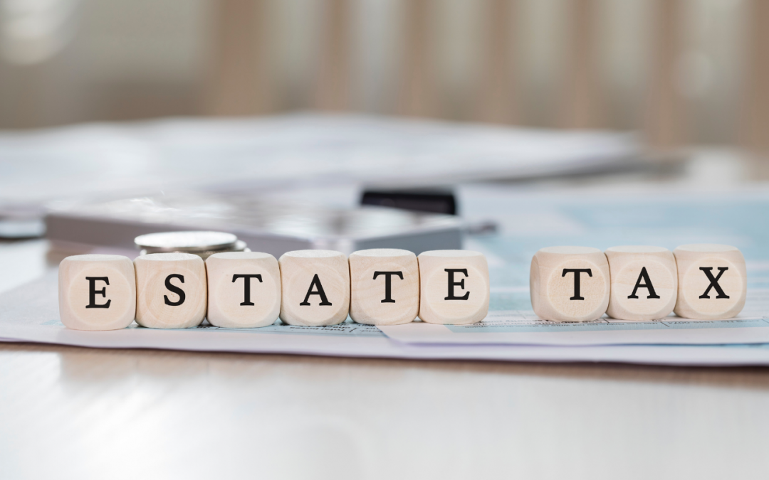 The Future of the Federal Estate Tax- 2021 and Beyond