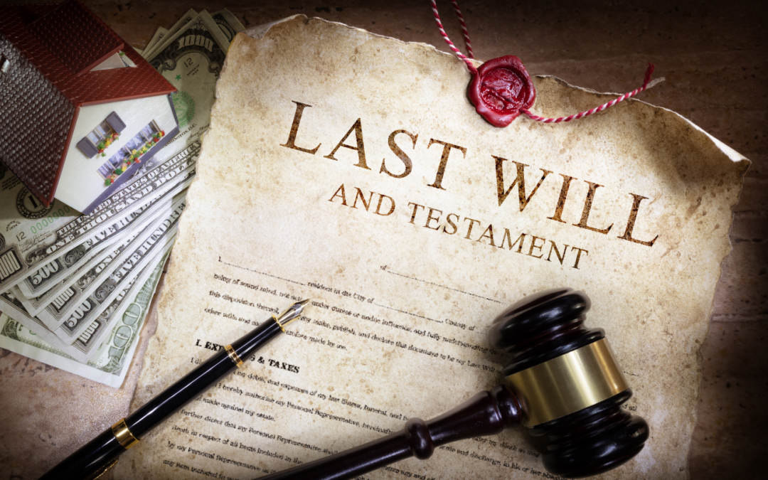 Ask a Nashville Estate Planning Lawyer: Can I Just Throw Away My Old Will and Start Over?